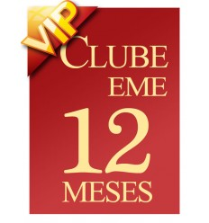 Assinatura CLEME - 12 Meses